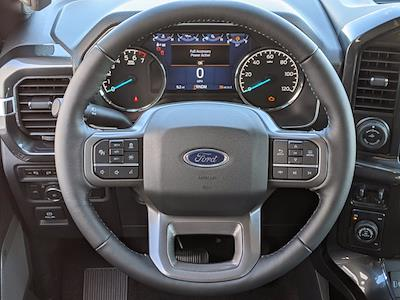 2021 Ford F-150 SuperCrew Cab 4x4, Pickup #00062955 - photo 11