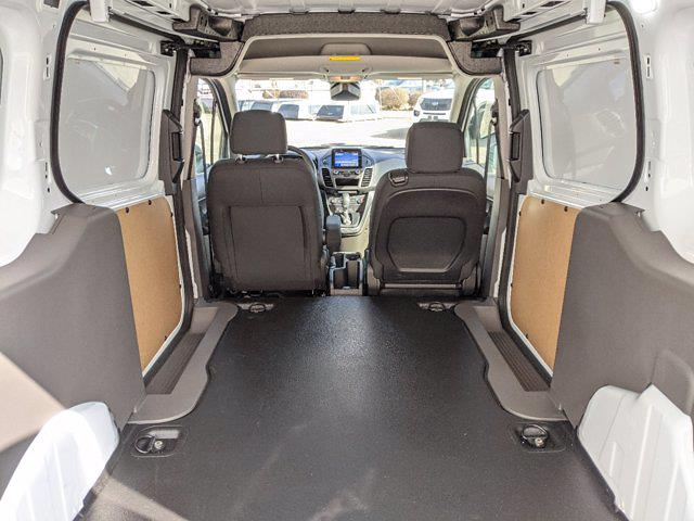 2020 Ford Transit Connect FWD, Empty Cargo Van #00062962 - photo 2