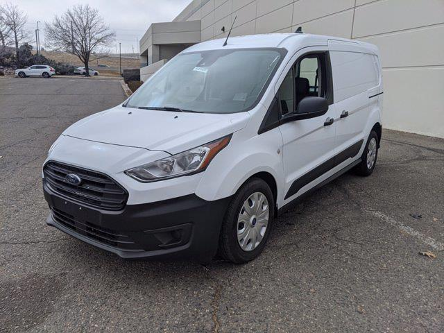 2020 Ford Transit Connect FWD, Empty Cargo Van #00062965 - photo 9