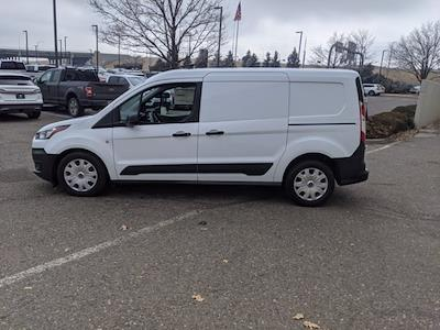 2020 Ford Transit Connect FWD, Empty Cargo Van #00062965 - photo 8