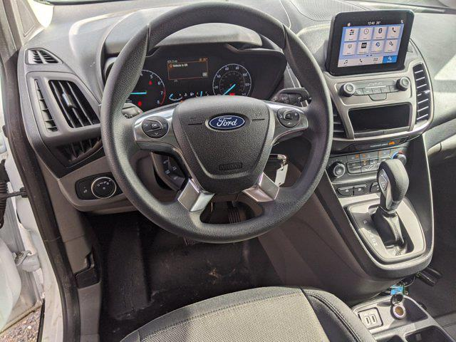 2020 Ford Transit Connect FWD, Empty Cargo Van #00062967 - photo 11
