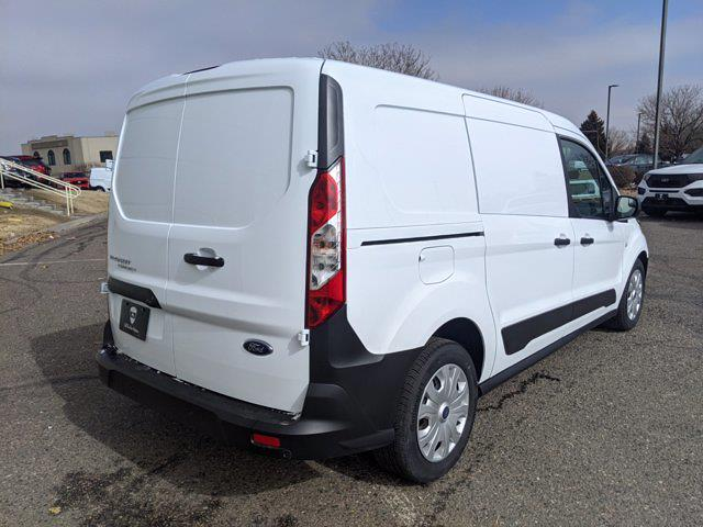 2020 Ford Transit Connect FWD, Empty Cargo Van #00062967 - photo 5