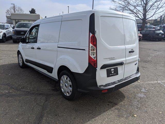 2020 Ford Transit Connect FWD, Empty Cargo Van #00062967 - photo 7