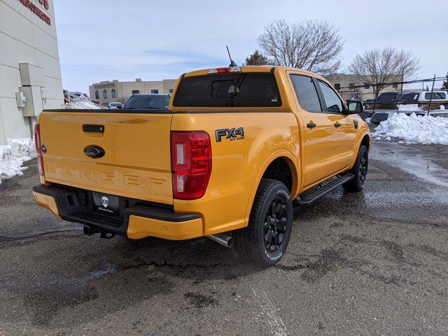 2021 Ford Ranger SuperCrew Cab 4x4, Pickup #00063114 - photo 2