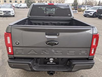 2021 Ford Ranger SuperCrew Cab 4x4, Pickup #00063161 - photo 7
