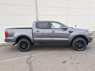 2021 Ford Ranger SuperCrew Cab 4x4, Pickup #00063161 - photo 8