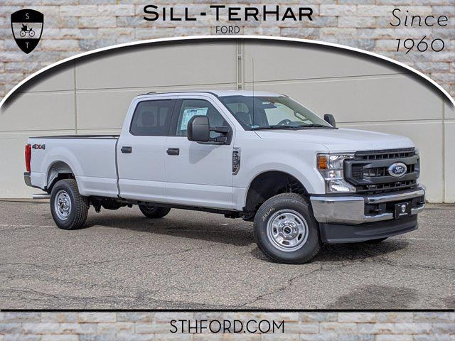 2021 Ford F-250 Crew Cab 4x4, Pickup #63224 - photo 1