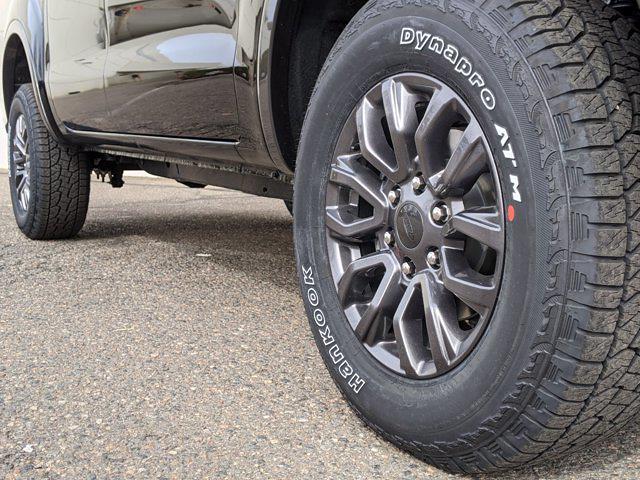 2021 Ford Ranger SuperCrew Cab 4x4, Pickup #00063230 - photo 9