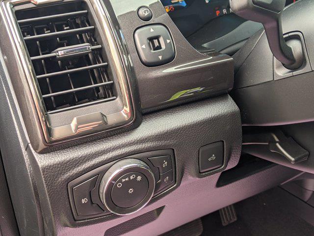 2021 Ford Ranger SuperCrew Cab 4x4, Pickup #00063380 - photo 21