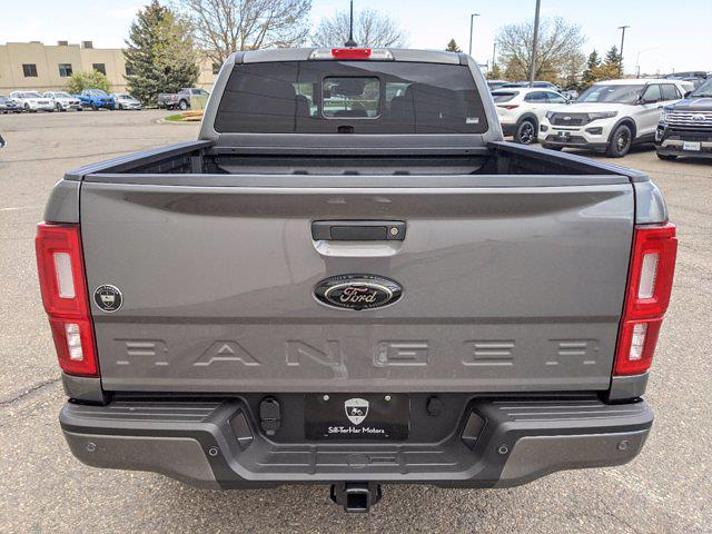 2021 Ford Ranger SuperCrew Cab 4x4, Pickup #00063380 - photo 7