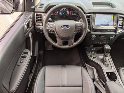 2021 Ford Ranger SuperCrew Cab 4x4, Pickup #00063380 - photo 10