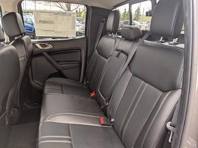 2021 Ford Ranger SuperCrew Cab 4x4, Pickup #00063380 - photo 17