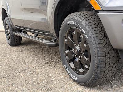 2021 Ford Ranger SuperCrew Cab 4x4, Pickup #00063380 - photo 9