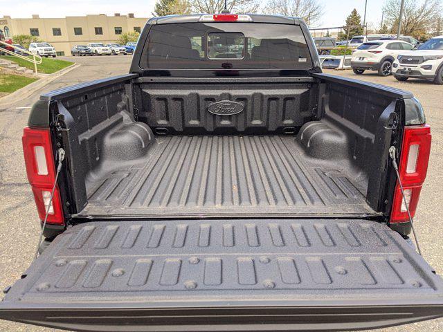 2021 Ford Ranger SuperCrew Cab 4x4, Pickup #00063384 - photo 18