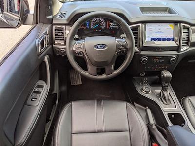 2021 Ford Ranger SuperCrew Cab 4x4, Pickup #00063384 - photo 10