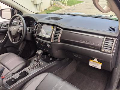 2021 Ford Ranger SuperCrew Cab 4x4, Pickup #00063384 - photo 20