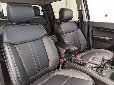 2021 Ford Ranger SuperCrew Cab 4x4, Pickup #00063384 - photo 21