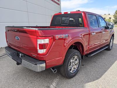 2021 Ford F-150 SuperCrew Cab 4x4, Pickup #00063389 - photo 23