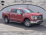 2021 Ford F-150 SuperCrew Cab 4x4, Pickup #00063389 - photo 1