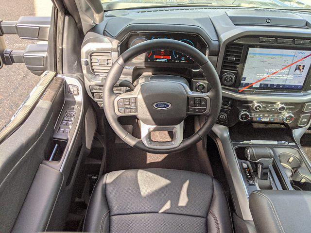 2021 Ford F-150 SuperCrew Cab 4x4, Pickup #00063402 - photo 10