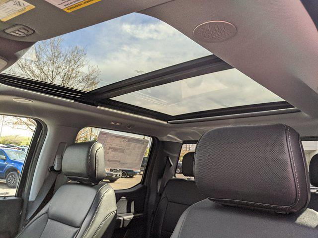 2021 Ford F-150 SuperCrew Cab 4x4, Pickup #00063402 - photo 18
