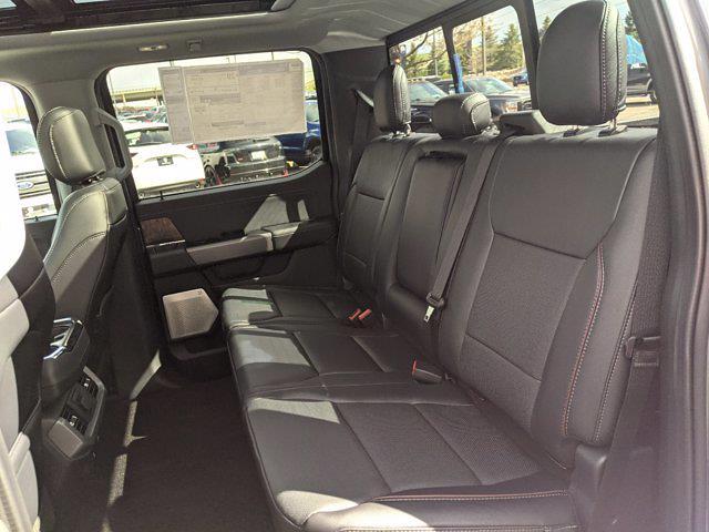 2021 Ford F-150 SuperCrew Cab 4x4, Pickup #00063402 - photo 19