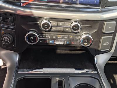 2021 Ford F-150 SuperCrew Cab 4x4, Pickup #00063402 - photo 15
