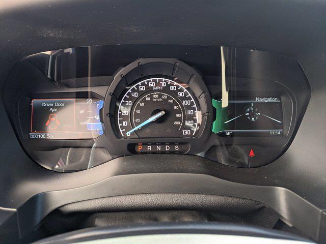 2021 Ford Ranger SuperCrew Cab 4x4, Pickup #00063410 - photo 12