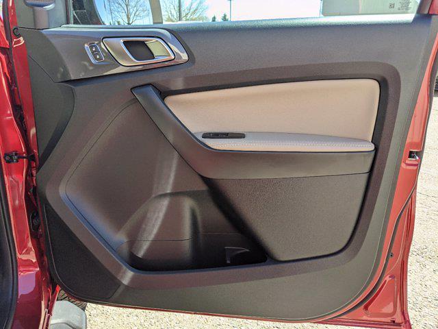 2021 Ford Ranger SuperCrew Cab 4x4, Pickup #00063410 - photo 19