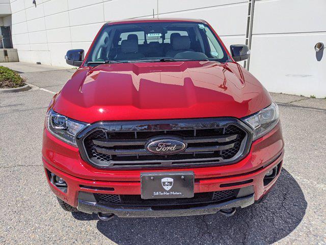 2021 Ford Ranger SuperCrew Cab 4x4, Pickup #00063410 - photo 3
