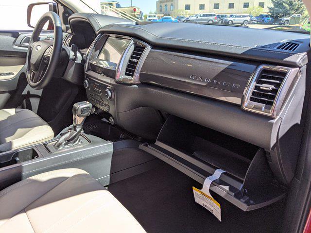 2021 Ford Ranger SuperCrew Cab 4x4, Pickup #00063410 - photo 20