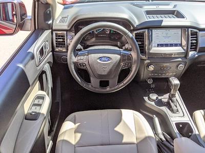 2021 Ford Ranger SuperCrew Cab 4x4, Pickup #00063410 - photo 10