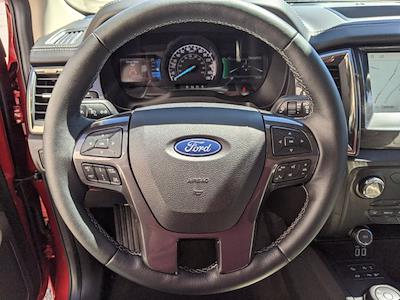 2021 Ford Ranger SuperCrew Cab 4x4, Pickup #00063410 - photo 11