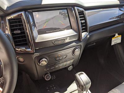 2021 Ford Ranger SuperCrew Cab 4x4, Pickup #00063410 - photo 14