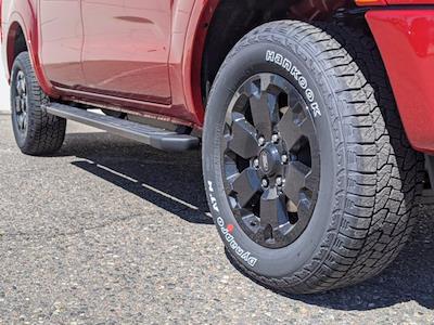 2021 Ford Ranger SuperCrew Cab 4x4, Pickup #00063410 - photo 9
