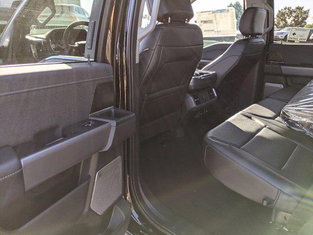 2021 Ford F-150 SuperCrew Cab 4x4, Pickup #00063482 - photo 11