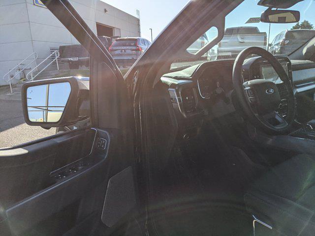 2021 Ford F-150 SuperCrew Cab 4x4, Pickup #00063482 - photo 9