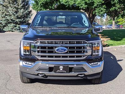 2021 Ford F-150 SuperCrew Cab 4x4, Pickup #00063482 - photo 8