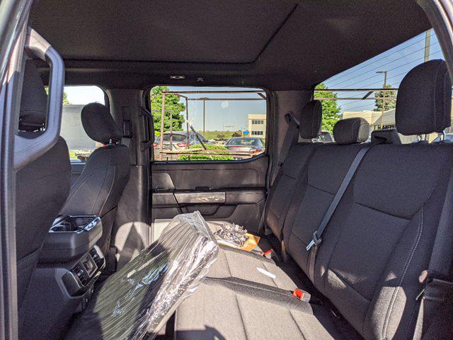 2021 Ford F-150 SuperCrew Cab 4x4, Pickup #00063489 - photo 12