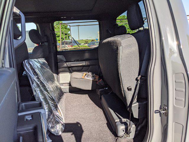 2021 Ford F-150 SuperCrew Cab 4x4, Pickup #00063489 - photo 13