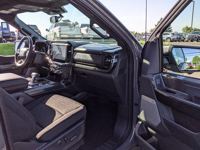 2021 Ford F-150 SuperCrew Cab 4x4, Pickup #00063489 - photo 16