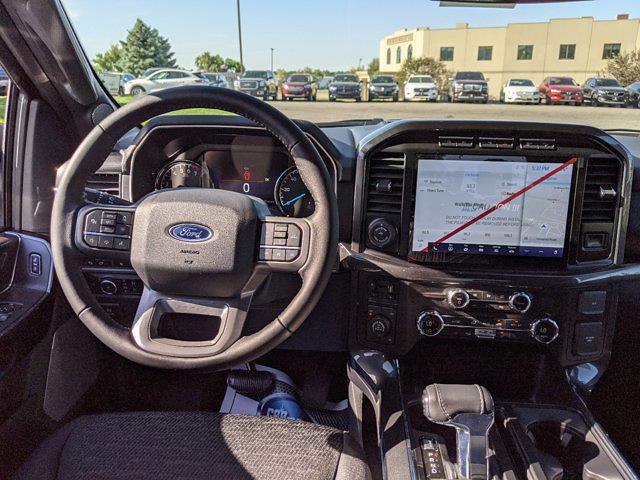2021 Ford F-150 SuperCrew Cab 4x4, Pickup #00063489 - photo 19