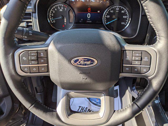 2021 Ford F-150 SuperCrew Cab 4x4, Pickup #00063489 - photo 20