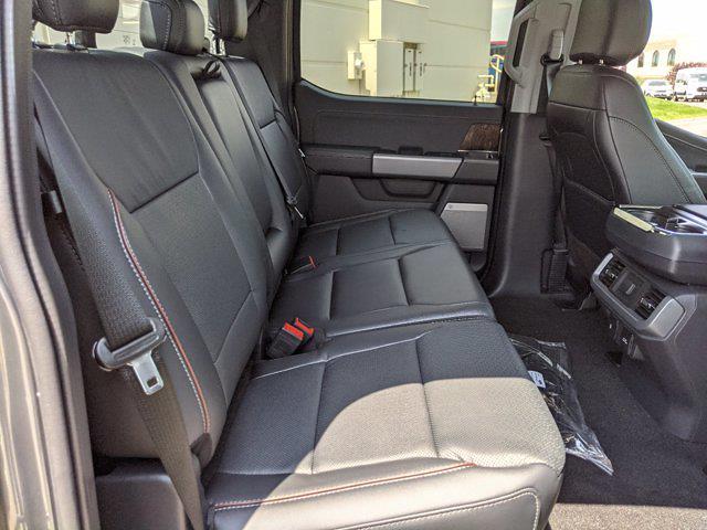 2021 Ford F-150 SuperCrew Cab 4x4, Pickup #00063545 - photo 14
