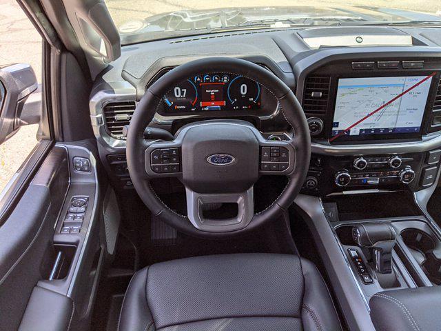 2021 Ford F-150 SuperCrew Cab 4x4, Pickup #00063545 - photo 17