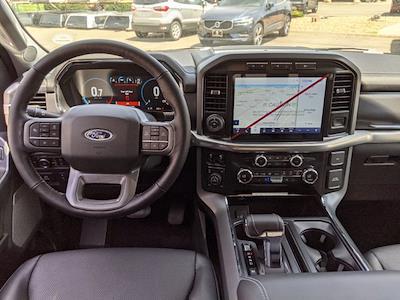 2021 Ford F-150 SuperCrew Cab 4x4, Pickup #00063545 - photo 18