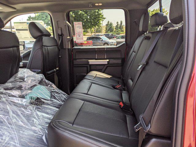 2021 Ford F-350 Crew Cab 4x4, Pickup #00063568 - photo 12