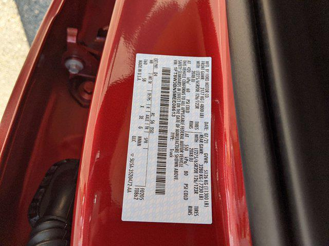2021 Ford F-350 Crew Cab 4x4, Pickup #00063568 - photo 36