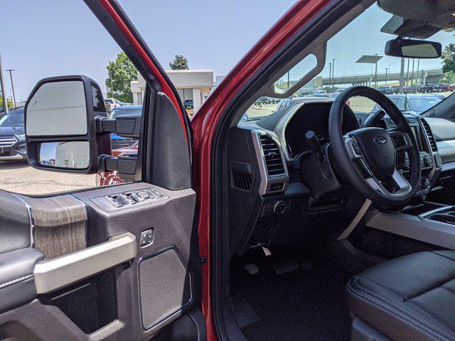 2021 Ford F-350 Crew Cab 4x4, Pickup #00063568 - photo 9