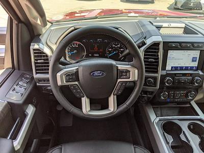 2021 Ford F-350 Crew Cab 4x4, Pickup #00063568 - photo 19
